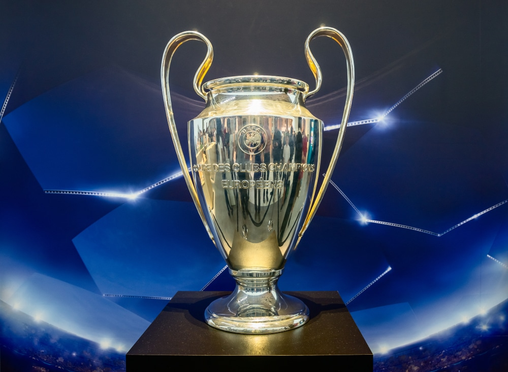 La Champions League riparte ad agosto: ecco il calendario