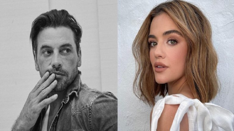 Riverdale, Skeet Ulrich e Lucy Hale stanno insieme?
